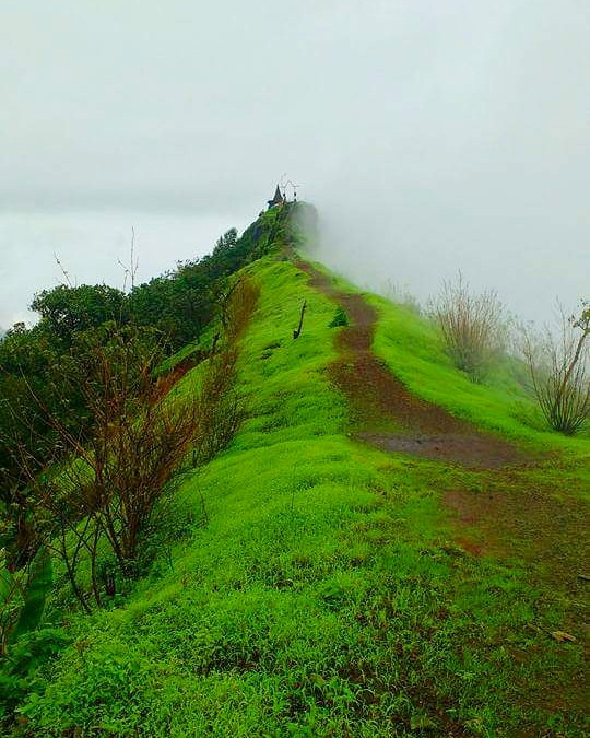 Matheran is the best weekend getaway to relax and rejuvinate.