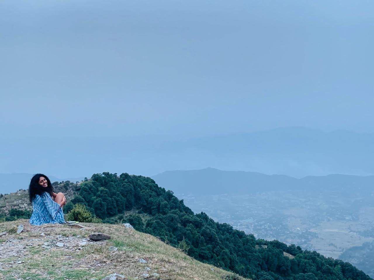 Camping in Bir Billing, Himachal Pradesh