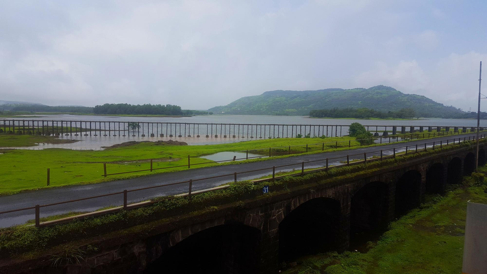 Monsoon enhances a lot of places to visit in Maharashtra and Lonavala is the luckiest.