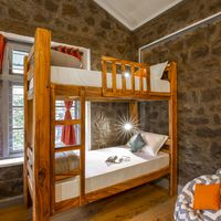 8 bed dorm in Kodai Zostel