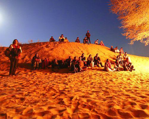 Zostel Escape | Sandscape 2020