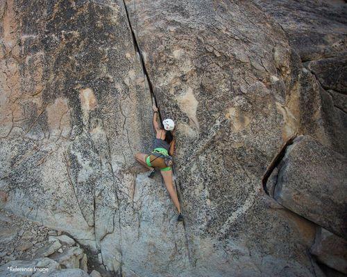 Zostel Escape   Man vs Mountain   7 Day Course