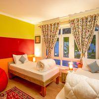 Private room picture of Srinagar hostel