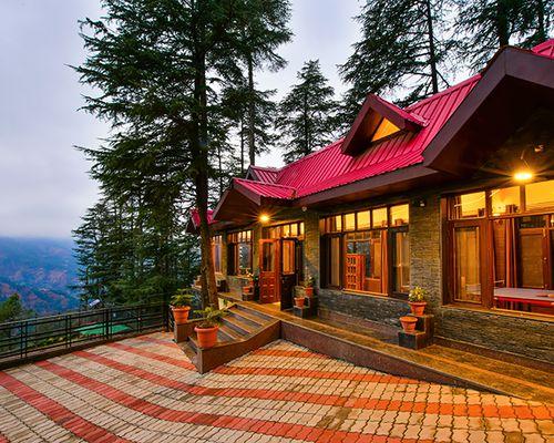 ZostelX Mashobra, Shimla