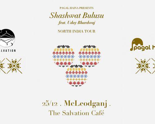 Zostel Escape | Shashwat Bulusu Live - 25 Dec, Dharamkot