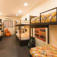 Mumbai Hostel Dorm