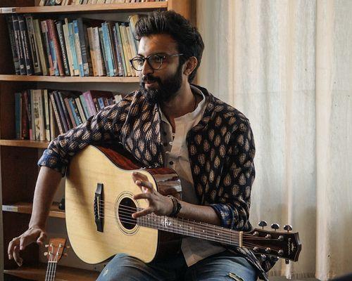 Zostel Escape | Osho Jain Live