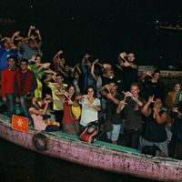 We organise boat tours in the Ganges regularly