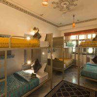 Spacious Mewar style Dorm