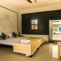 Hostel private room