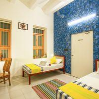 Another view of Zostel Aurangabad Twin Private Room
