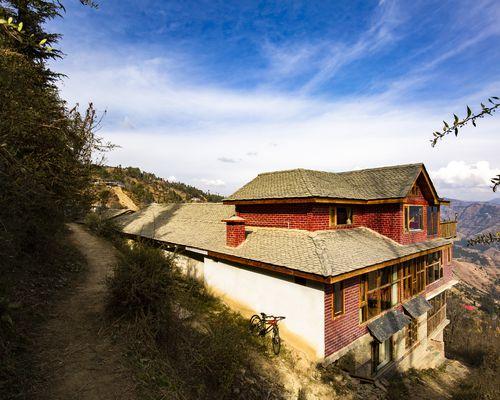 ZostelX Cheog, Shimla