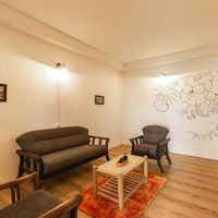 4 bed private room in Kodai Hostel