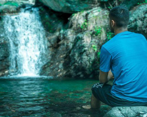 Zostel Escape | Hike to Gunehar Falls